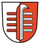 Wappen des Amtes Brüssow
