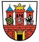 Wappen der Stadt Guben