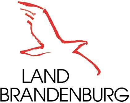Logo des Landes Brandenburg